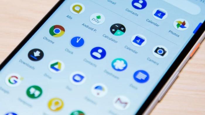 Ponsel Google Pixel. Foto: Ars Technica