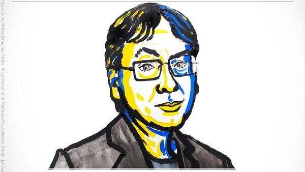 Raih Nobel Sastra 2017, Kazuo Ishiguro: Saya Kira Hoax!