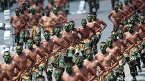 Rancangan Perpres Dinilai Terlalu Beri Kewenangan TNI Tangani Terorisme
