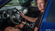 Nissan Buat Fitur Pendeteksi Pengendara yang Dehidrasi