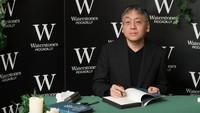 Kazuo Ishiguro: Saya Minta Maaf, Seharusnya yang Menang Margaret Atwood