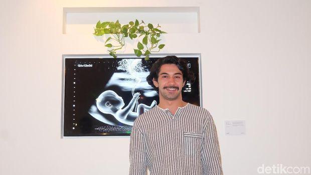 Reza Rahadian Hadirkan 'Ibu Pertiwi' di ICAD 2017