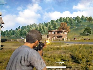 Server PlayerUnknowns Battlegrounds Tak Sanggup Tampung Gamer