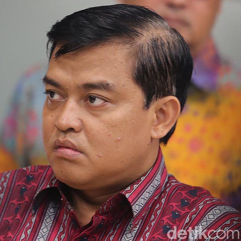 Resmi Berlaku, UU KPK Bernomor 19/2019