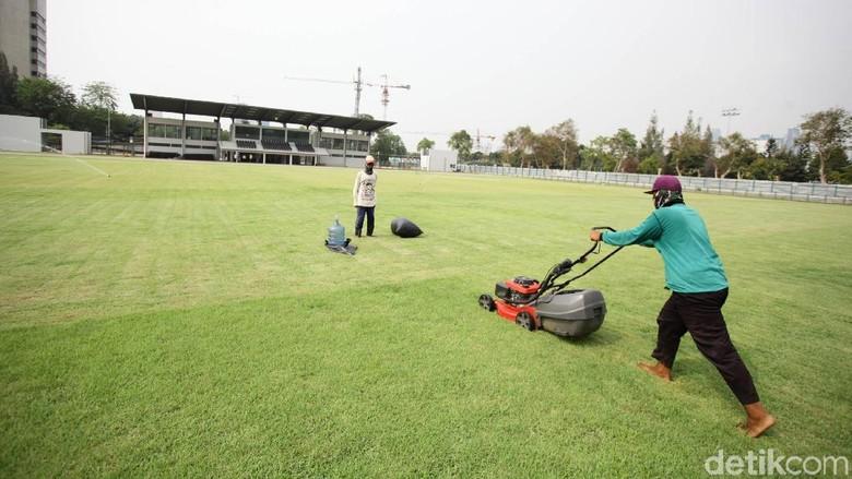 Stadion Panahan yang Kini Ramah Atlet Difabel