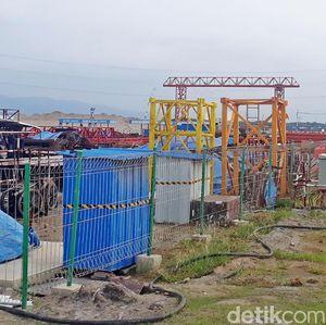 PLN Kaji Bangun Proyek Listrik Tahan Gempa