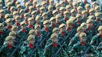 Wiranto Vs Lenis Kogoya soal TNI di Papua