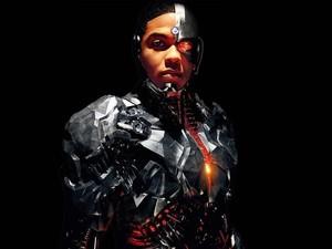 Cyborg Jadi Simbol Superhero Tak Mesti Sempurna