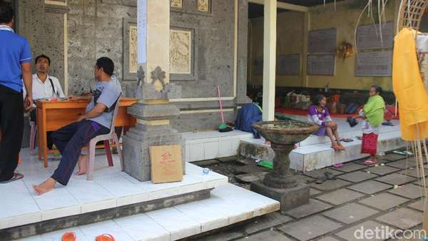 Melihat Konsep Pengungsian Sister Village untuk Warga Gunung Agung