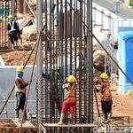 Kontraktor Boleh Setop Proyek Infrastruktur Selama Wabah Corona