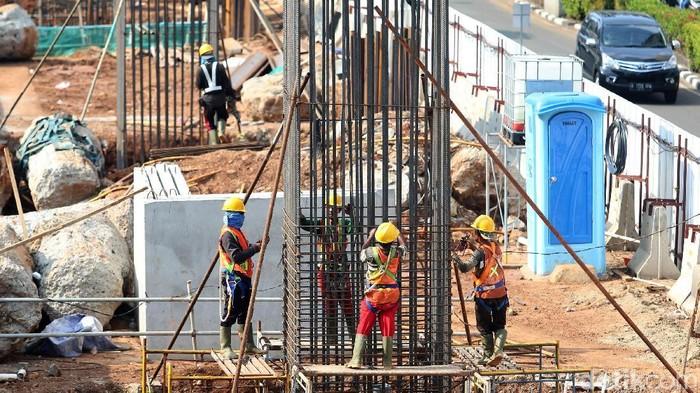 Pemerintah membuka peluang swasta untuk terlibat bersama BUMN membangun berbagai proyek infrastruktur di Jakarta dan berbagai wilayah di Indonesia.