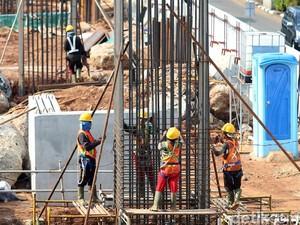Masih Banyak PR Infrastruktur Jokowi yang Belum Selesai