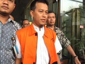 Khairudin Ajukan Banding atas Vonis Kasus Bupati Rita