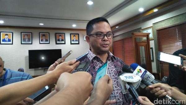 KPU Tegaskan Eks Koruptor Tetap Tak Bisa Nyaleg Sebelum PKPU Direvisi