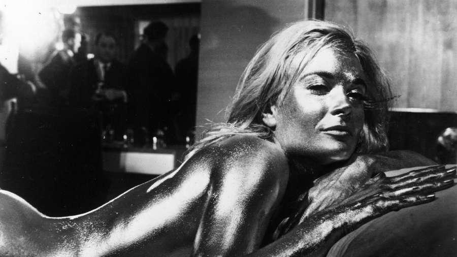 55 Tahun Sejak Film Pertama James Bond Dirilis