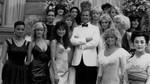 Daniel Craig dan Para Gadis Bond di Film 'Spectre'