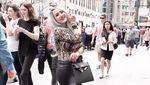 Cynthiara Alona Buka-tutup Jilbab, Kini Makin Nyentrik