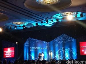 Ini Nominasi Festival Film Indonesia 2017