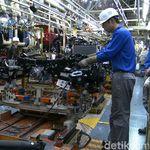 Nissan Rumahkan Sementara 10.000 Pekerja