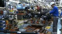 Usai Tutup Pabrik di RI, Nissan Rekrut 2.000 Karyawan Baru di Thailand