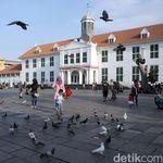 RI Mau Pindah Ibu Kota, Bappenas Sebut Jakarta Buatan VOC dan Belanda