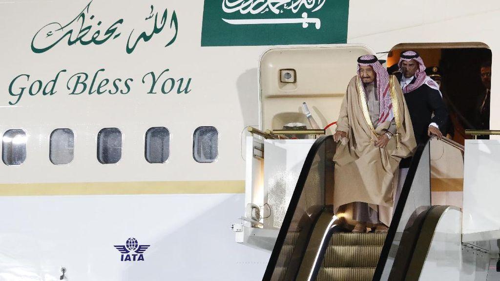 Sejarah Terbentuknya Kerajaan Arab Saudi