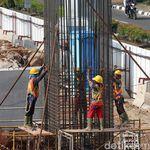 Geger Corona, Kontraktor Minta Proyek Infrastruktur Disetop Dulu