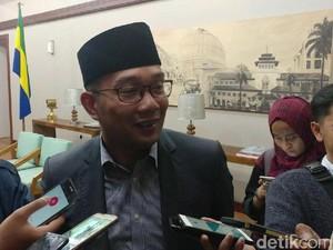 Ridwan Kamil Masih Unggul Jika Maju di Pilwalkot Bandung