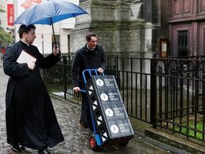 Terancam Ditutup, Gereja di Belgia Memproduksi Bir