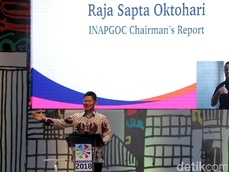 Panitia Asian Para Games Mulai Identifikasi Kebutuhan Prioritas