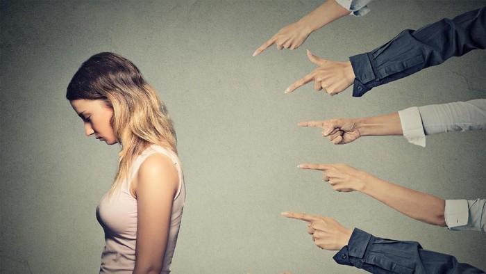 Remaja rentan mengalami stres dan depresi (Foto: ilustrasi/thinkstock)