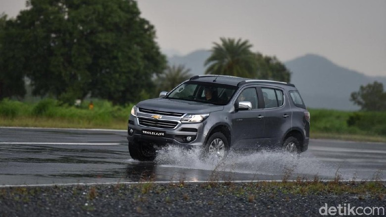 Ilustrasi Foto: Chevrolet