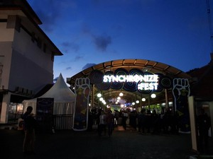 Synchronize 2017 Tak Hanya Akan Suguhkan Musik