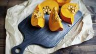 Kalori Labu Kuning dan Manfaatnya untuk Anak-anak