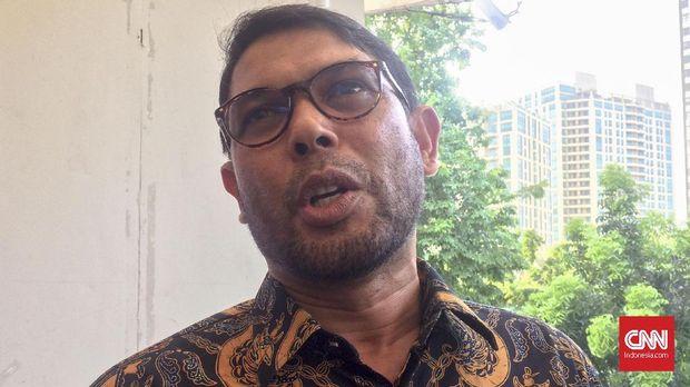 Capim KPK Nawawi Sebut Nasir Djamil Pernah Minta Rekomendasi