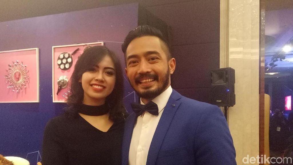 Pernikahan Yama Carlos Panas Lagi, Istri Kesal Anak Dibawa Kabur Mertua