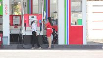 Pertamina Siapkan 8 SPBU di Tol Surabaya-Ngawi