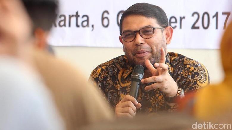 Tengku Zul Minta Maaf soal RUU PKS, BPN: Harus Berhati-hati