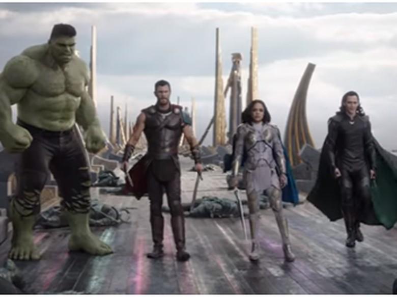 Tom Hiddleston Tak Lagi Bergantung pada Komik untuk Dalami Karakter Loki