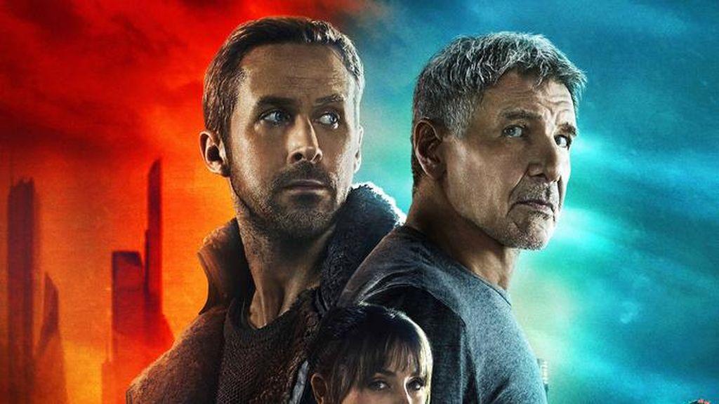 Wajah Baru Blade Runner Bakal Ada di Komik dan Novel Grafis
