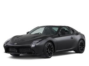 Keren, Ini Dia Mobil Sport Anyar Toyota