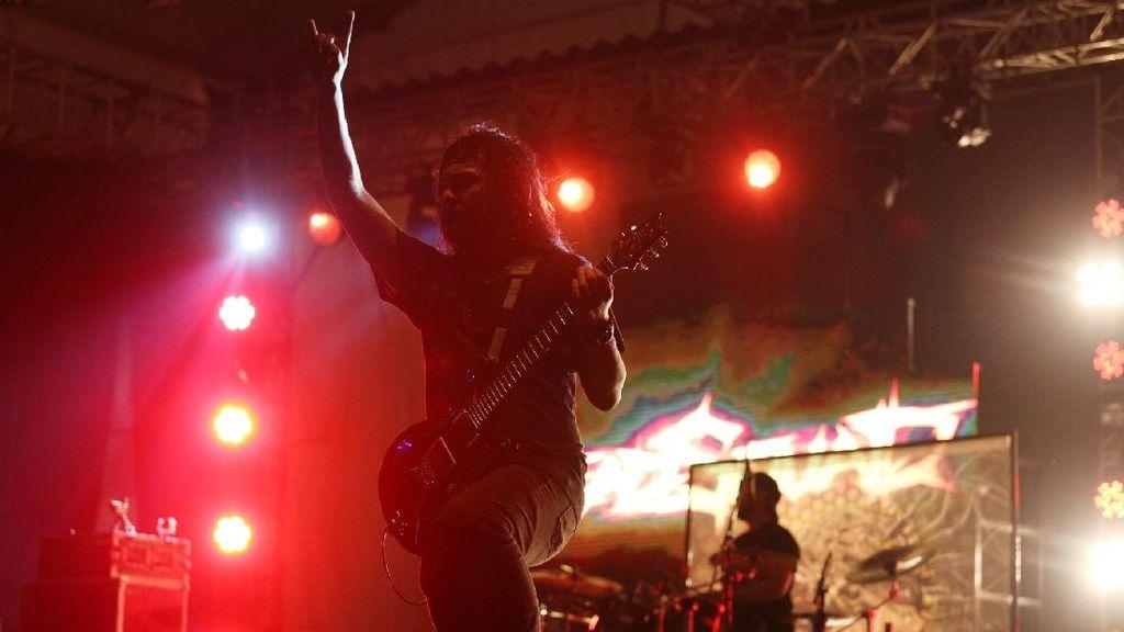 Tur Eropa Rampung, DeadSquad Dapat Tawaran Manggung di Jerman