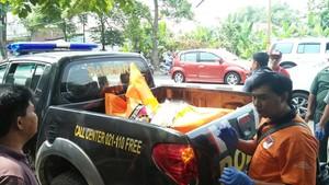 Seorang Pedagang Bantal Ditemukan Meninggal dalam Posisi Sujud
