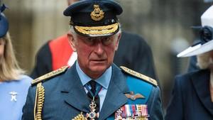 Pangeran Charles Akan Jadi Pengganti Ayah Meghan Markle