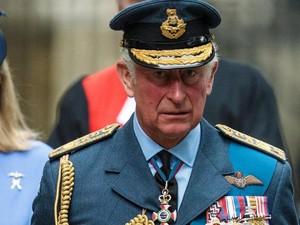 Kembali Dikaruniai Cucu, Pangeran Charles Ungkap Kekhawatiran