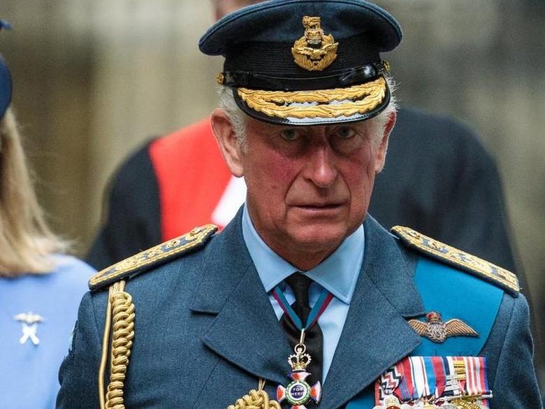 Foto: Pangeran Charles (BBC World)