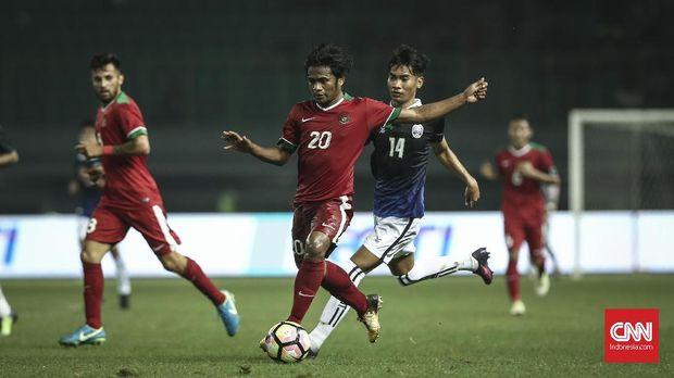 Evan Dimas dan Ilham Udin Diragukan Tampil di Anniversary Cup