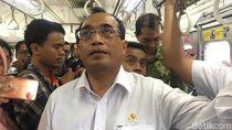 Lama Tak Ada Kabar, Menhub Budi Karya Menyapa via Video
