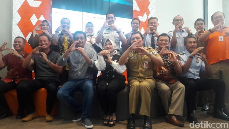 Djarot: Mal Pelayanan Publik Segera Diresmikan, Nunggu Jadwal Jokowi