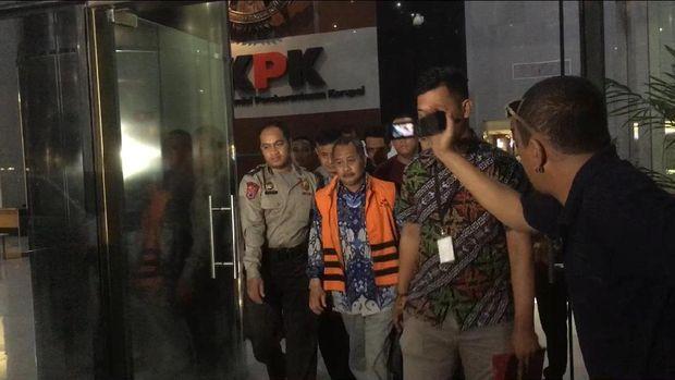 Mantan Ketua KY: Korupsi di Indonesia Sudah Jadi 'Hukum Adat'